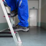 Sportieve werkschoen wordt steeds populairder!